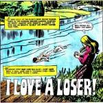 I love a Loser