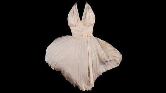 Marilyn Monroe Subway Dress