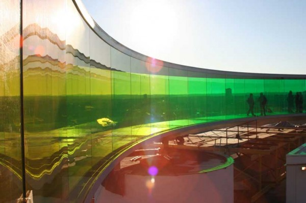 Rainbow Pavillion