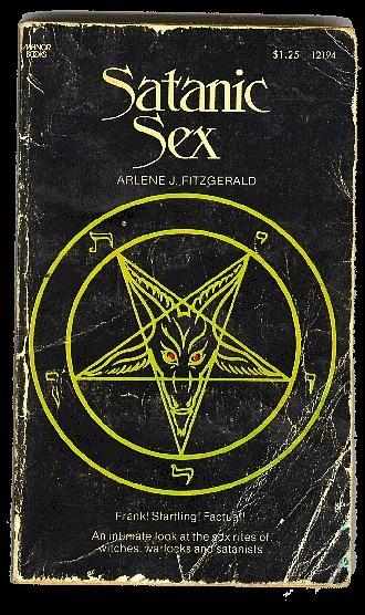 Pentagram i petokraka simboli zla? Satanicsex
