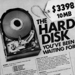 The Hard Disk You've Been Waiting For