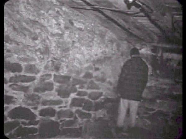Letzte Szene aus Dancer in the Dark
