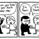 Fuck You Steve!