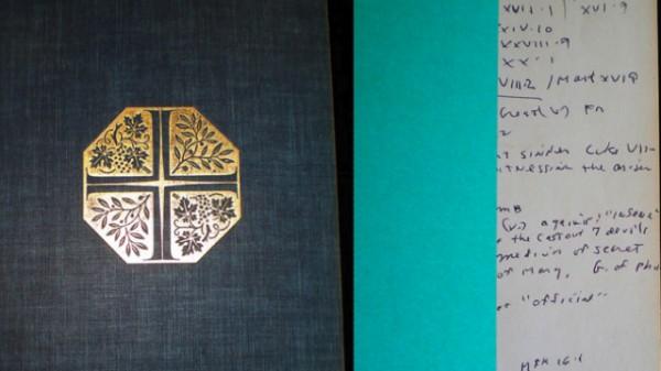 Bibel von Philip K. Dick