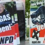 NPD - Udo Voigt - Gas geben