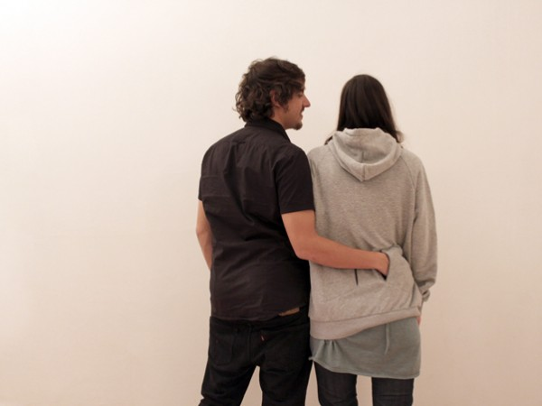 Partnersweater