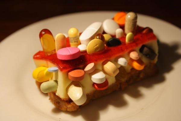 Drug Cake by No0nZ