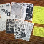 Weezer Fanclub