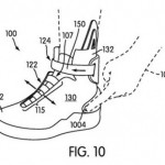 Nike Power-Lacing Patent