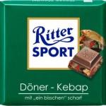 Ritter Sport Döner