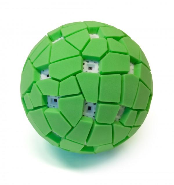 Die Ball Kamera