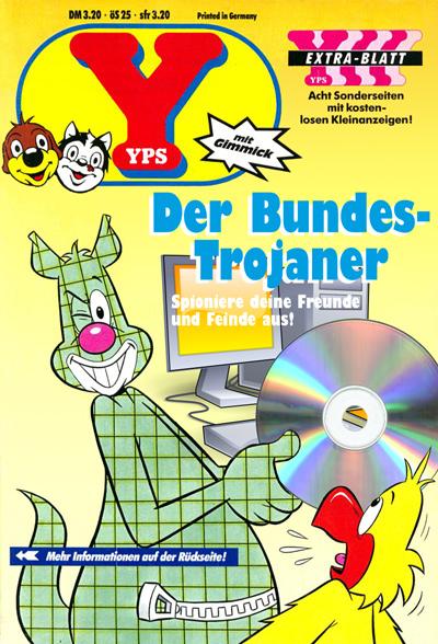 Der Bundes-Trojaner YPS