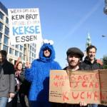 Brüder im Geiste! Occupy Berlin