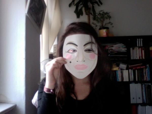 Milena Fawkes