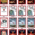Time Magazine Selbstzensur