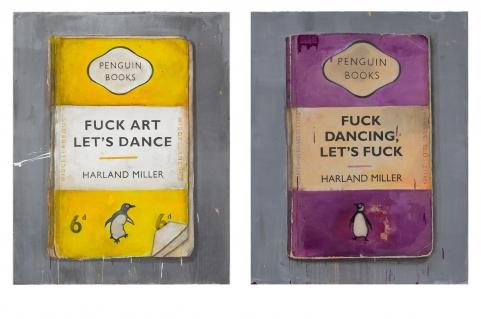 Fuck Art, Let's Dance!