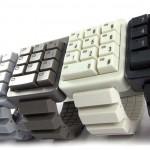 Keypad Uhren
