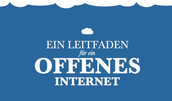 Offenes Internet