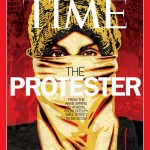 Times Person Of The Year 2011: Protester
