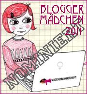 Bloggermädchen 2011