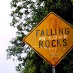Falling in Love rocks!