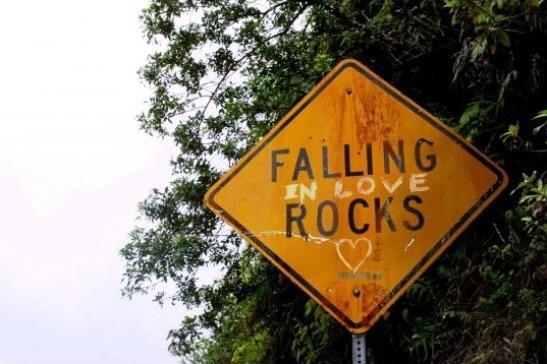 Falling in Love rocks!