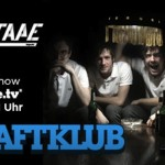 Kraftklub bei on Tape