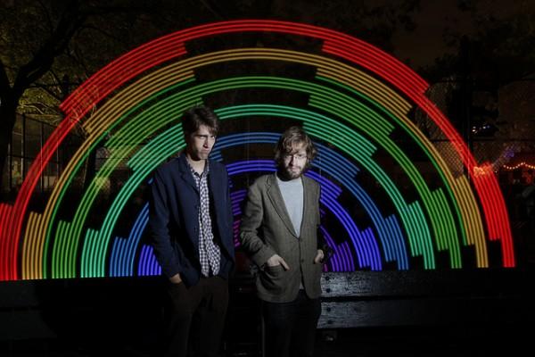 Rainbow Machine