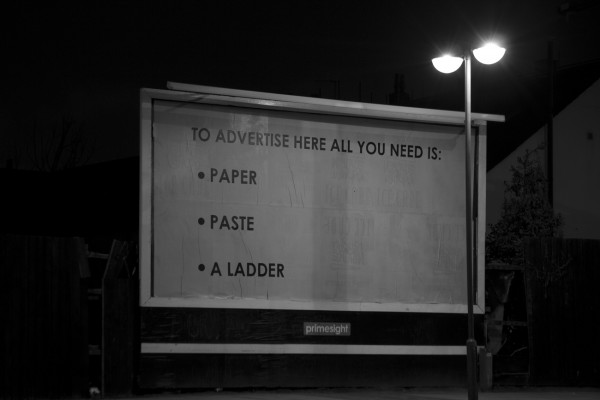 Lessons in Advertising Vol. 1 von Mobstr