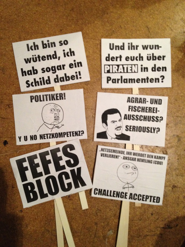 Fefes Block