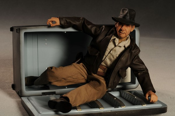 Indiana Jones nukes the fridge