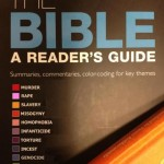 Die Bibel, farbcodiert