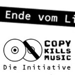 Copy Kills Music