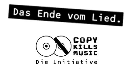 Copy Kills Music