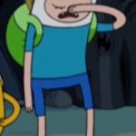 Facepalm Finn