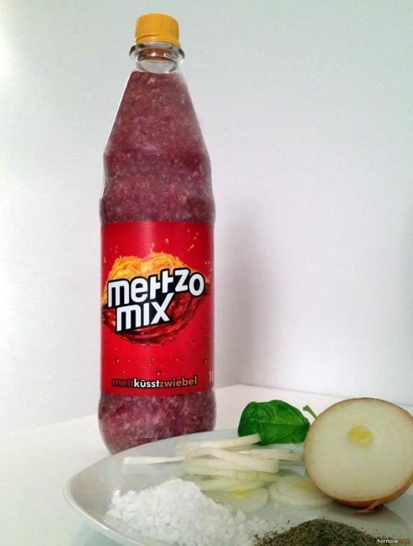 Mettzo Mix
