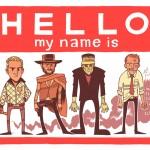 Die Namenlosen