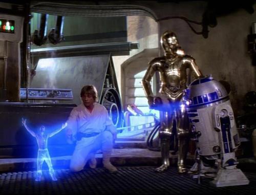 Tupac vs Star Wars