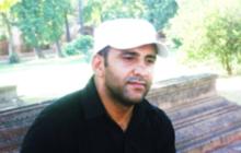 Farhad Sidiqi