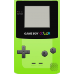 GameBoy Color Emulator