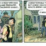 Maurice Sendak und Art Spiegelman