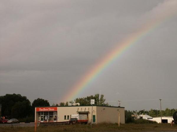 Rainbow Beer Store
