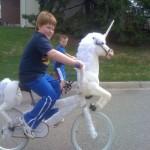 Einhorn Bike