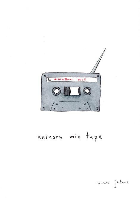 Unicorn Mixtape