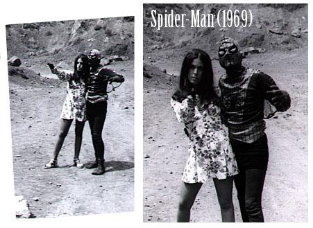 Spider-Man 1969