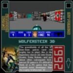 100 DOS Games