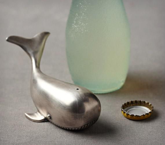 Wal-Flaschenöffner