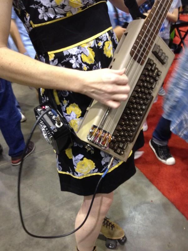 C64-Bass