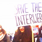 Save The Interwebz
