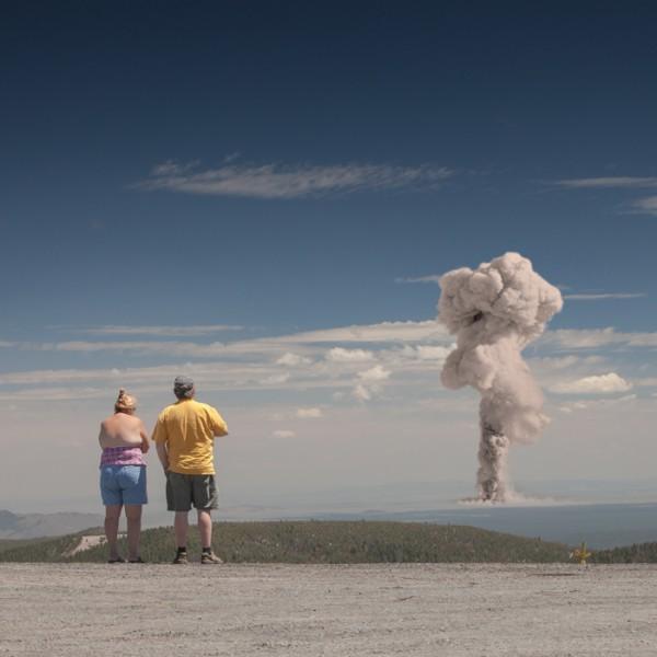 Atombomben Tourismus